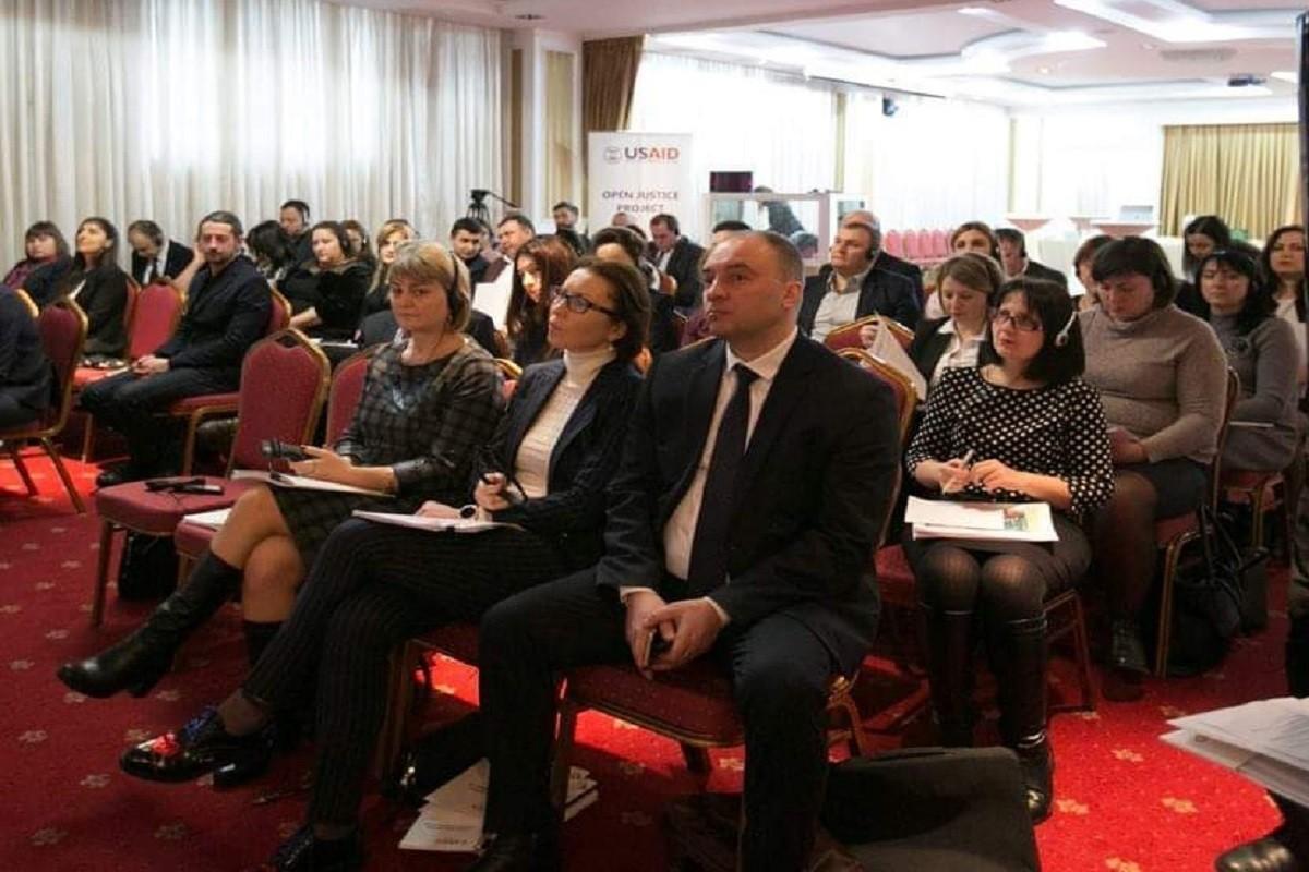 Un an de implementare a Cadrului Internațional de Excelență Judecătorească. Ce rezultate au raportat curțile de apel din țară