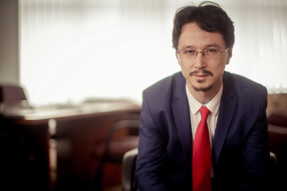 Judecătorul Cristi Danileț: Avocații, judecătorii, procurorii, polițiștii, consilierii juridici trebuie să se obișnuiască să fie prezenți în viața cetățenilor