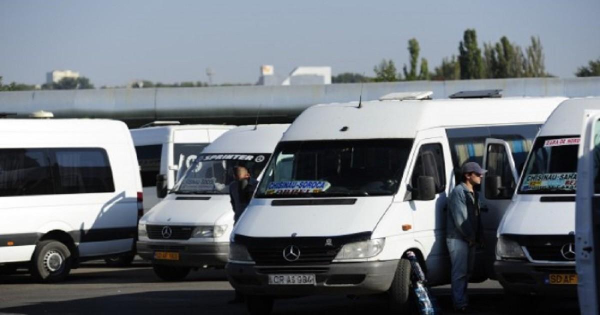 Agenți sub acoperire în transportul rutier de pasageri din capitală. FISC-ul va monitoriza transportatorii