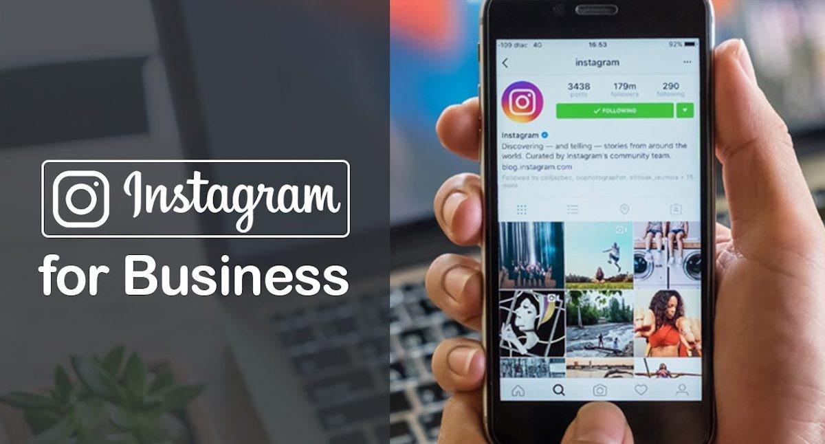 Cum să folosești Instagram pentru a-ți crește afacerea