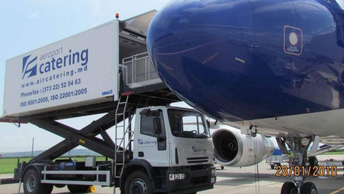 """Compania care deține Centrul Comercial """"Gemenii"""" a primit acceptul să  achiziționeze """"Aeroport Catering"""""""