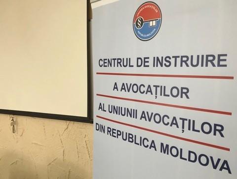 Centrul de Instruire a Avocaților invită birourile de avocați, specializate în avocatura de business, să dezvolte un proiect comun. Despre ce este vorba