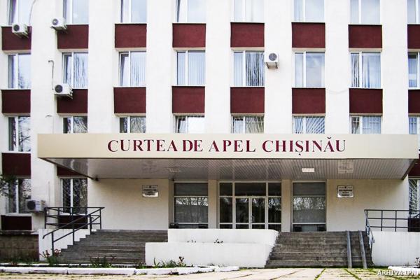 Patru judecători propuși pentru locurile vacante de la Curtea de Apel Chișinău. Cine sunt aceștia