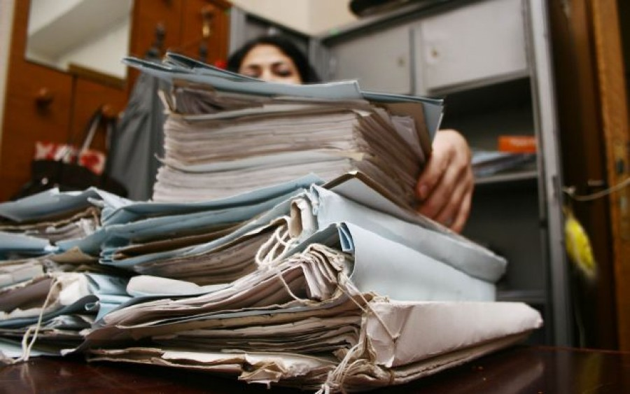 Peste 22 de mii de dosare, soluționate de instanțele de apel în primul semestru. Din ce domeniu au fost cele mai multe cauze