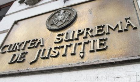 Doi judecători vor primi indemnizații de concediere în sumă de 1,4 milioane de lei
