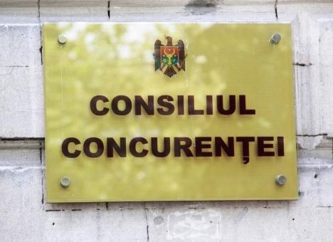 Consiliul Concurenței analizează operațiunea de preluare a controlului asupra întreprinderii Linella Construct