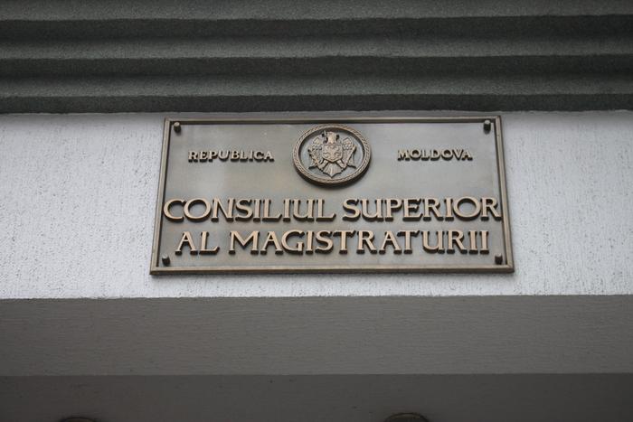 Trei magistrați de la Judecătoria Chișinău, promovați de CSM