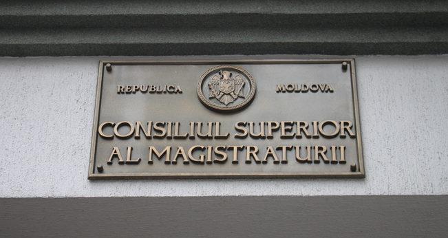 Consiliul Superior al Magistraturii are un nou membru. Despre cine este vorba