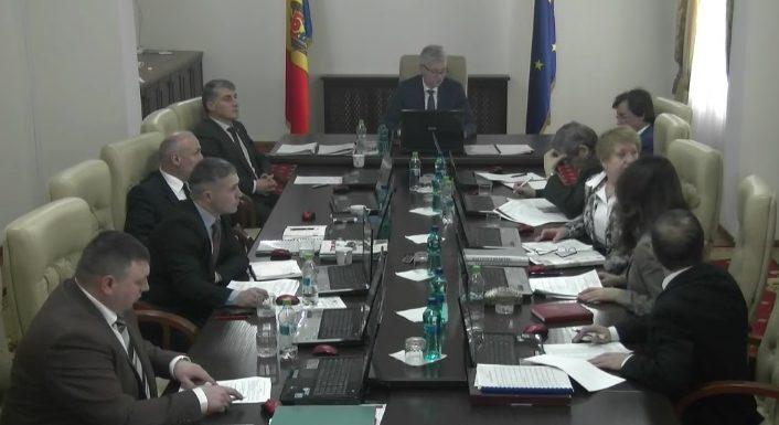 27 de magistrați noi la Judecătoria Chișinău. Aceștia urmează să fie numiți în funcție de șeful statului