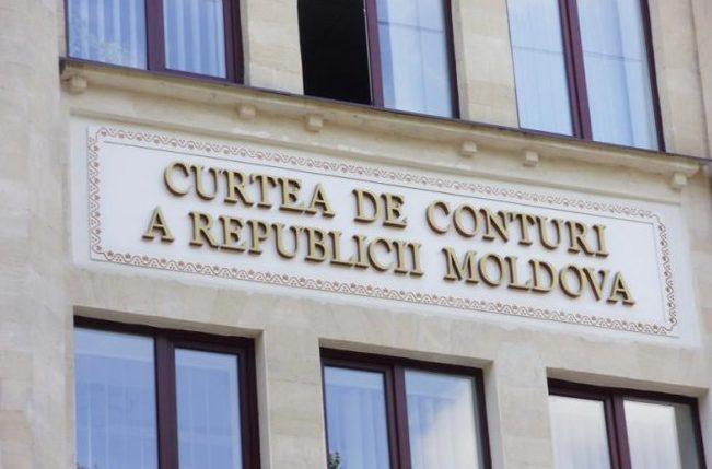 Aprobat! Angajații Curții de Conturi vor avea salarii de trei ori mai mari