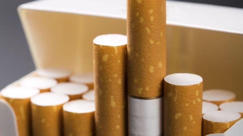 Un deputat vrea ca țigările, care nu conțin avertismente de sănătate, să fie vândute în continuare. A depus o sesizare la Curtea Constituțională