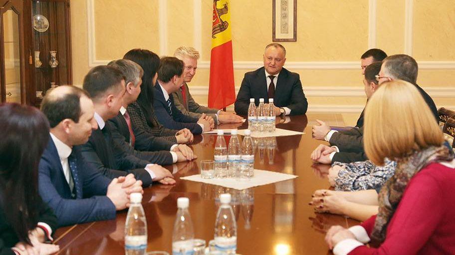 Alți zece magistrați numiți în funcție de șeful statului. În ce instanțe vor activa