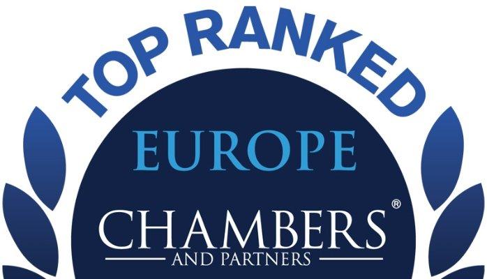 Chambers and Partners: Cei mai buni avocați de business din Moldova