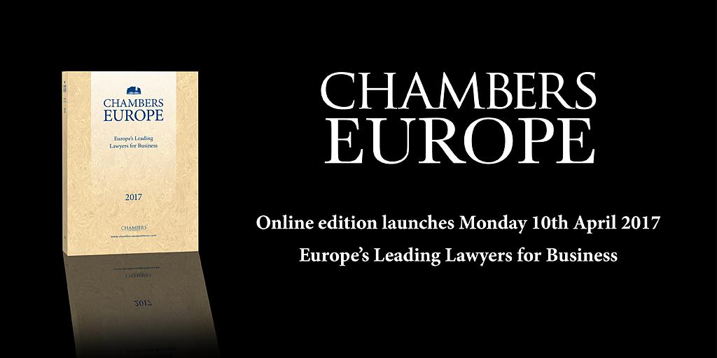 Cele mai bune firme de avocatură din Moldova. Topul Chambers and Partners