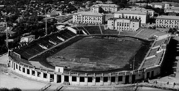Guvernul vinde Stadionul Republican. Cine sunt cumpărătorii