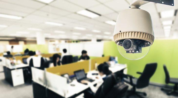 Supravegherea video a angajaților la locul de muncă. În ce condiții pot fi instalate camere