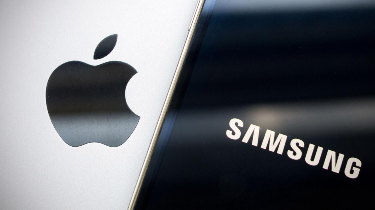 Apple și Samsung, amendate cu milioane de euro deoarece au încetinit funcționarea telefoanelor mobile