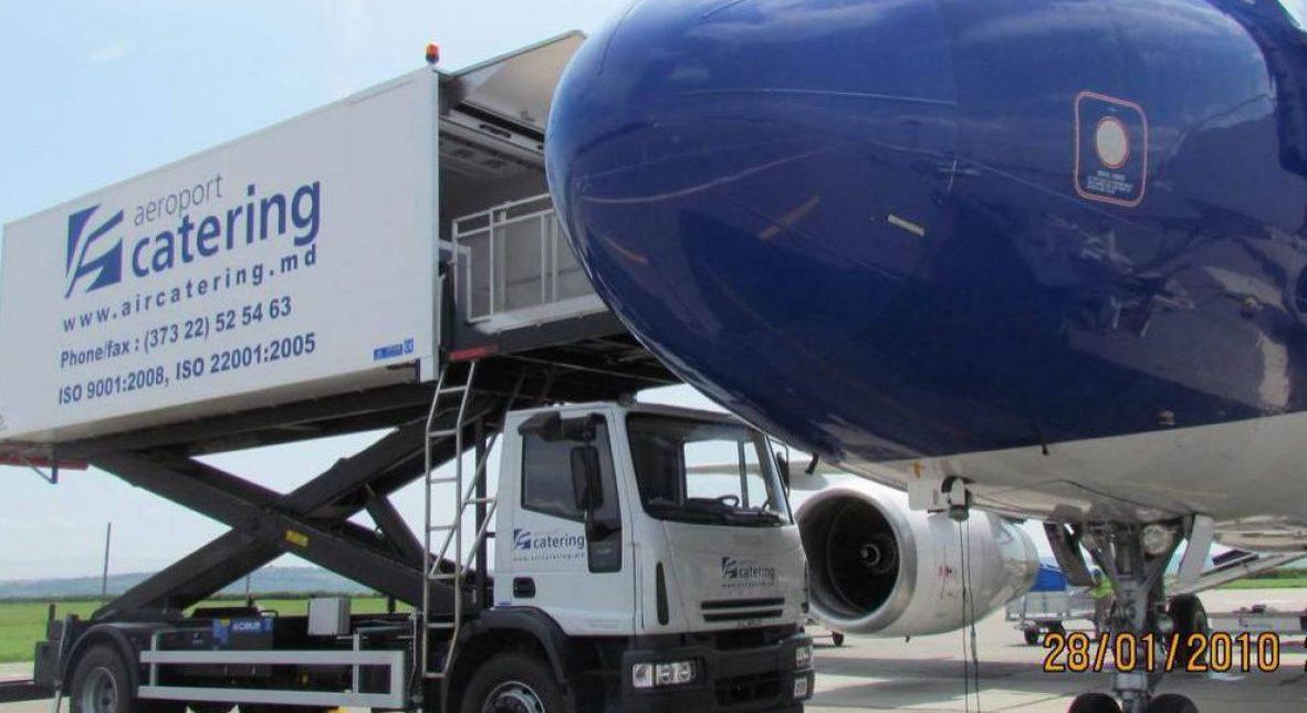 """Concentrare economică autorizată între """"Aeroport Catering"""" SA și """"Ground Avia Partner"""" SRL"""