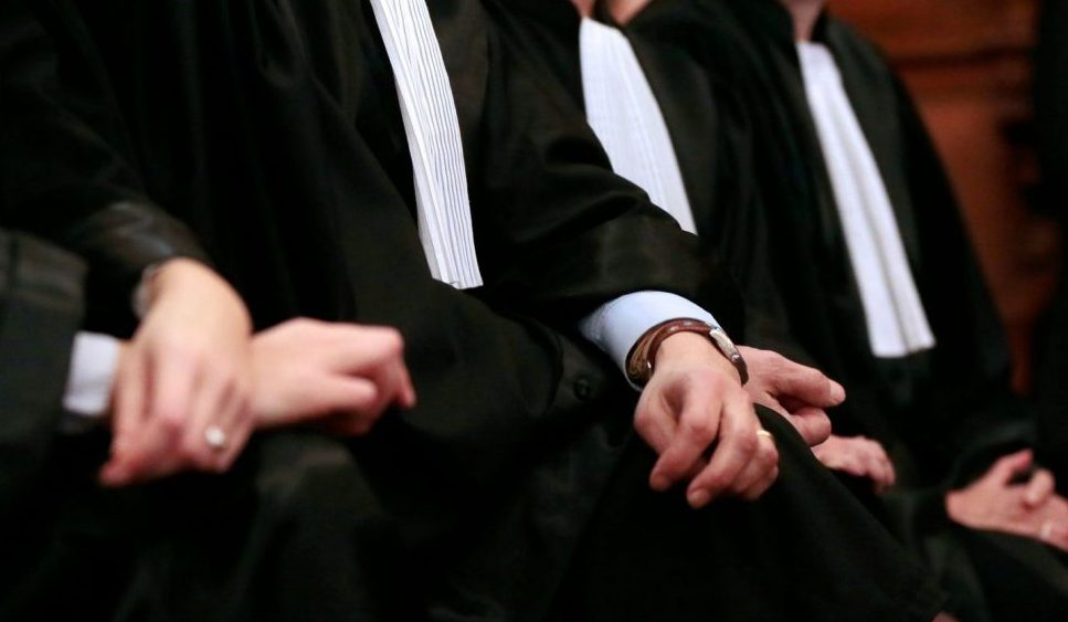 Orarul instruirilor pentru avocați și stagiari în lunile octombrie-decembrie 2018. Ce subiecte sunt incluse