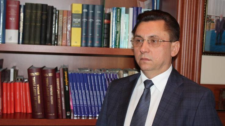 Președintele Curții Supreme de Justiție, Mihai Poalelungi, candidează la funcția de judecător la Curtea Constituțională