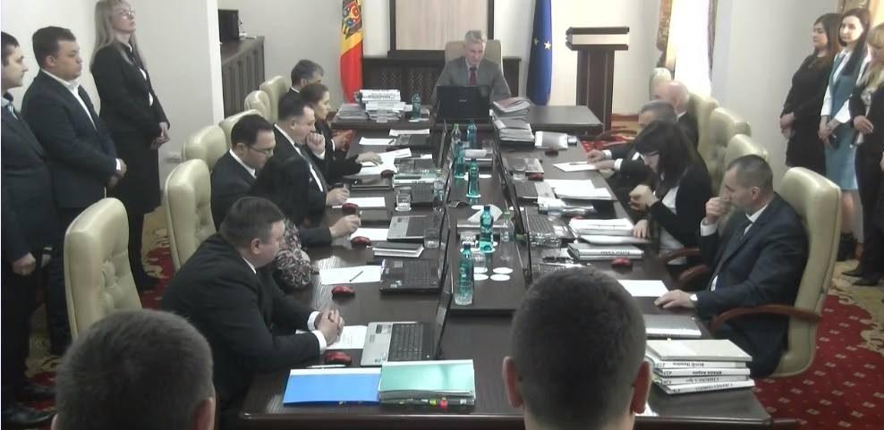Magistrați noi la Judecătoria Chișinău. Cine a câștigat concursul de angajare