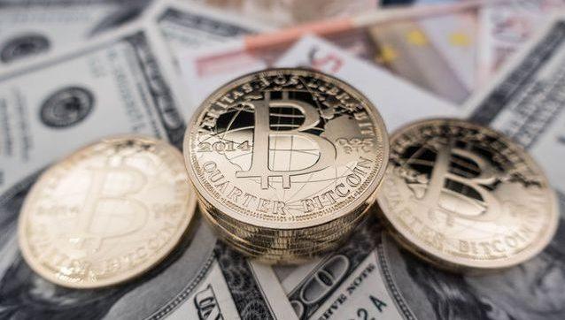 băncile tranzacționează criptomonede