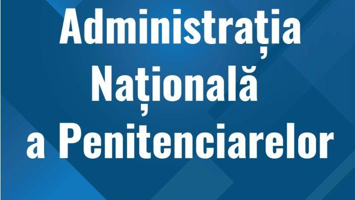 Departamentul Instituțiilor Penitenciare se reorganizează în Administrația Națională a Penitenciarelor