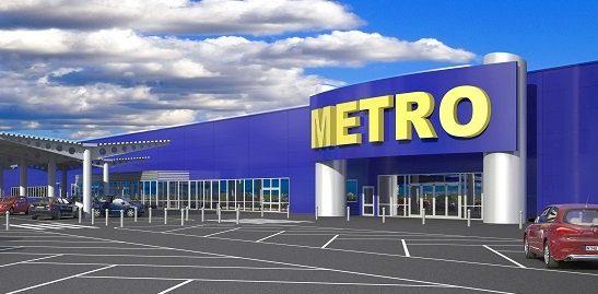 """""""Metro Cash & Carry Moldova"""" trebuie să achite peste 1 milion de lei pentru că a difuzat în magazine muzică cu încălcarea drepturilor de autor"""